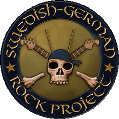 Logo Swedish-German Rock Project